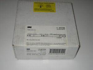 36 Grit Aluminum Oxide 7 Diameter 3M Fibre Disc 381C Pack of 25