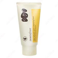 Innisfree Jeju Volcanic Pore Cleansing Foam 150ml Purify Pores Blackhead Remover