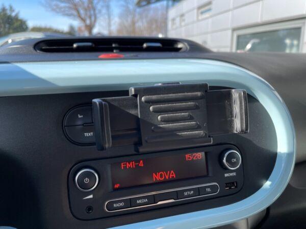 Renault Twingo 1,0 SCe 70 Expression billede 12