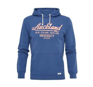 NZA New Zealand Auckland Herren Sweatshirt University 18BN303C