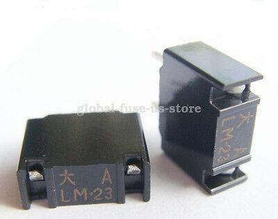 Daito Micro fusible LM40 LM fusible 4 A 48 V Noir 4 Amp FANUC