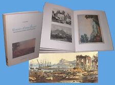 Vesuvio e Campi Flegrei Napoli Lucio Fino Grimaldi 1993 Pozzuoli Vesuvio Sebeto