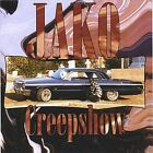 Creepshow * by Notorious Outlaw Jako James (CD, Jan-1995, CD Baby (distributor))