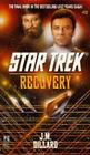 Star Trek 73: Recovery by J. M. Dillard (Paperback, 1995)