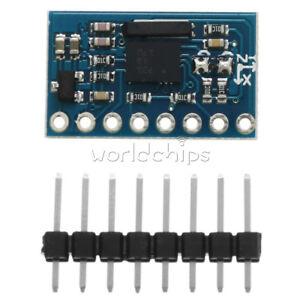 GY-BNO055-atteggiamento-Sensor-9DOF-9-Axis-orientamento-assoluto-modulo-giroscopio