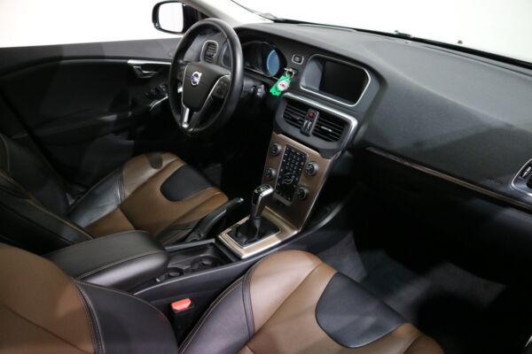 Volvo V40 CC 2,0 D2 120 Summum - billede 5