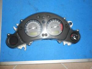 honda cbf 1000 sc58 2006 09 tacho cockpit km stand auf wunsch ebay. Black Bedroom Furniture Sets. Home Design Ideas