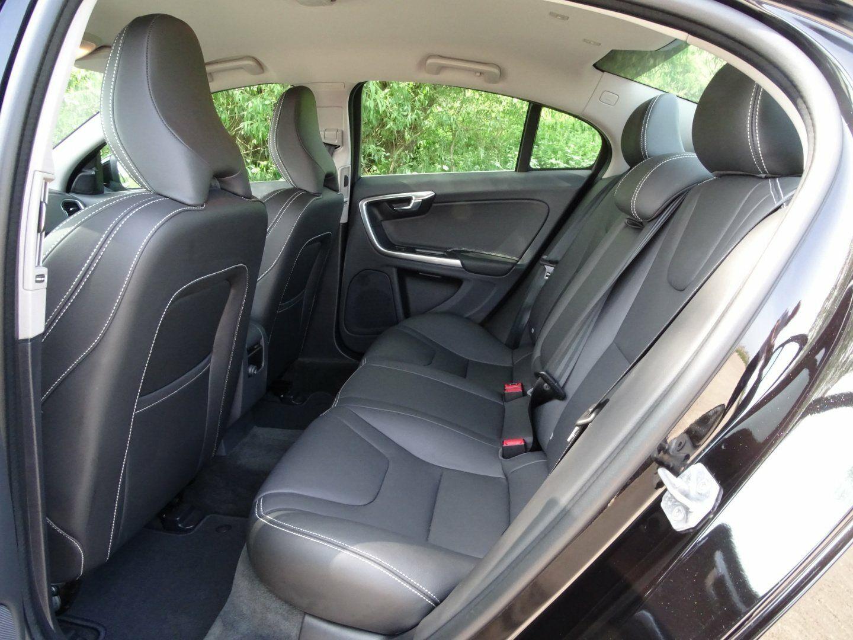 Volvo S60 2,0 D4 190 Momentum aut. - billede 5