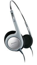 Philips SBCHL140/98 Lightweight On-Ear Headphone (SMP4)