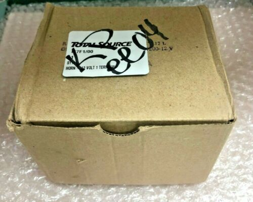 Details about  /Roots Windtone Horn 12V//5A Type 3 New in  box