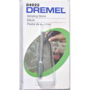 Dremel-84922-Molettina-Abrasiva-1-o-3-Pz-Accessori-Dremel-Minitrapano-nuovo