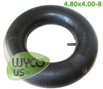 INNER TUBE, 4.80x4.00-8, 4.00-8, STRAIGHT TR-13 VALVE, WHEELBARROWS, TRACTORS