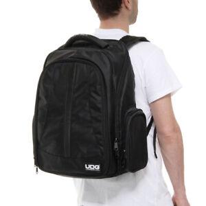 UDG - BackPack (U9102BL/OR) Black / Orange