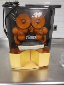 Zumex Automatic Citrus Juicer Ebay
