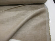 """Mid Mink """"Antique Velvet"""" Heavy Upholstery Fabric. By NEXT"""