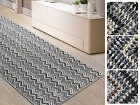 Floordirekt Teppichläufer Vivid Sisaloptik Läufer Teppich Sisal Meterware