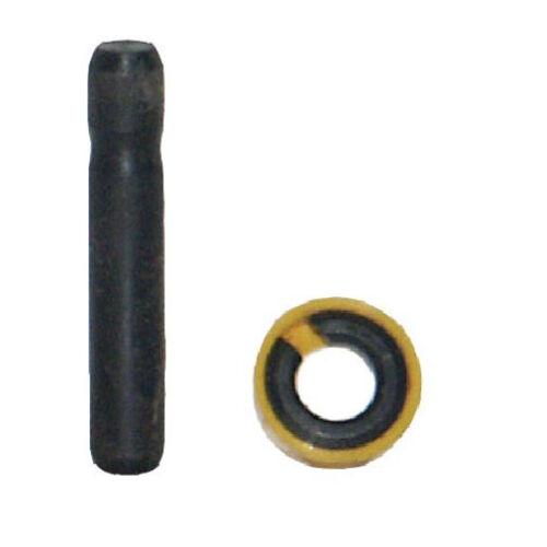 für Cat Zähne J250 Bolzen u. Ring 5x Sicherung