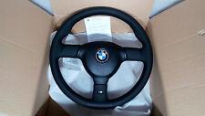 BMW M3 E30 M tech Technik2  Steering Wheel Leather Lenkrad OEM KBA 70121 New