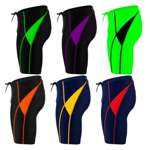 ACCLAIM Fitness Hangzhou Mens Running Training Fitness Keep Fit Lycra Shorts