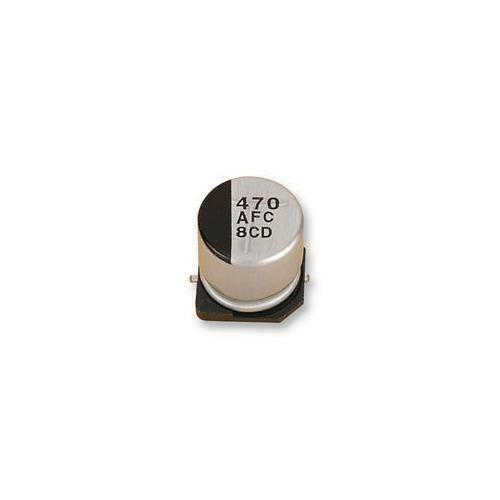 47Uf Case D EEEFK 1V470P Panasonic Condensateur 35 V