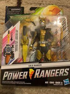 Saban-s-Power-Rangers-Beast-Morphers-Gold-Ranger-Action-Figure-w-Morph-X-Key