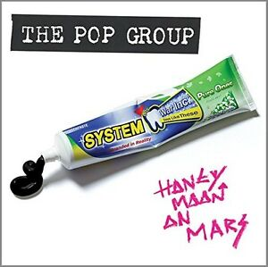THE-POP-GROUP-HONEYMOON-ON-MARS-LIMITED-DELUXE-CLAMSHELL-BOX-CD-NEU