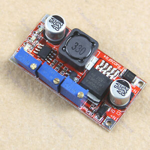 1PC-LM2596-LED-Driver-DC-DC-Step-down-Adjustable-CC-CV-Power-Supply-Module-Hot