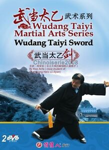 Wudang-Martial-Arts-Taiyi-Sword-by-Xiao-Anfa-2DVDs