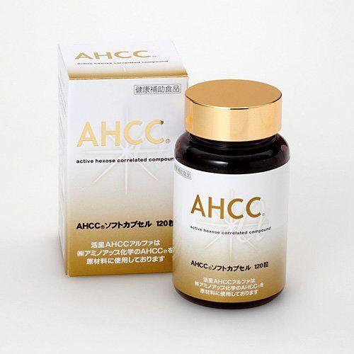 AHCC Active Hexose Correlated ...