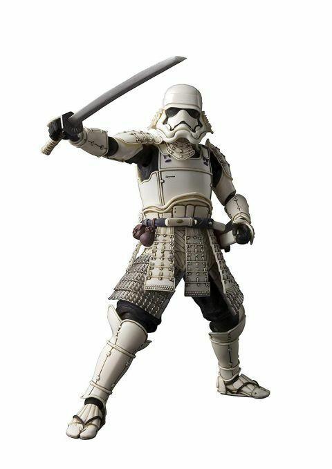 Star Wars   Ashigaru premier ordre Stormtrooper   Movie Realization   Pre-commande