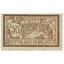miniature 1 - FRANCE N°120 TYPE MERSON BRUN ET GRIS, TIMBRE NEUF* 1900