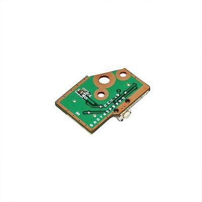 Power button board for HP X360 774599-001 15-u050ca 15-U110DX 15-U111DX cdjack