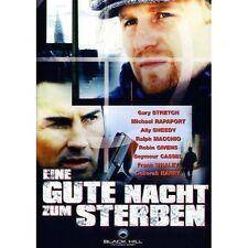 EINE GUTE NACHT ZUM STERBEN (DVD) *NEU OVP*