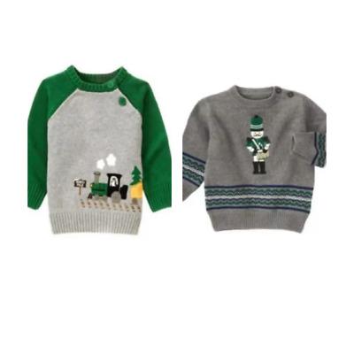 NWT Gymboree Peter Rabbit Sweater Cardigan Jacket Baby Boy or Girl 3 6M