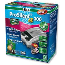 JBL ProSilent a300 Air Pump incl. 2x Air Stone 2x 4/6mm Airline & 2x Check Valve