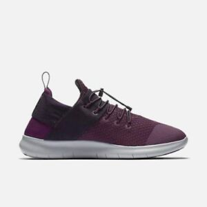 Nike-Men-039-s-Shoes-Size-8-Free-Run-Commuter-Trainers