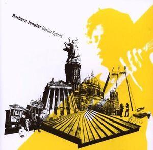 Barbara-Jungfer-Berlin-Spirits-New-CD-Spain-Import