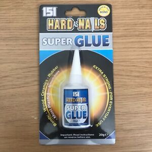 Super-Glue-Hard-As-Nails-Superglue-Adhesive-20g-Extra-Strong-For-Everyday-Use