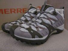 MERRELL J58282 Siren Sport 2 Elephant Pink Mesh Hiking Shoes US 6 M EU 36 NWB