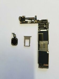 Boost-Mobile-Apple-iPhone-6-A1586-64GB-Motherboard-Logic-Board-MG6G2LL-A