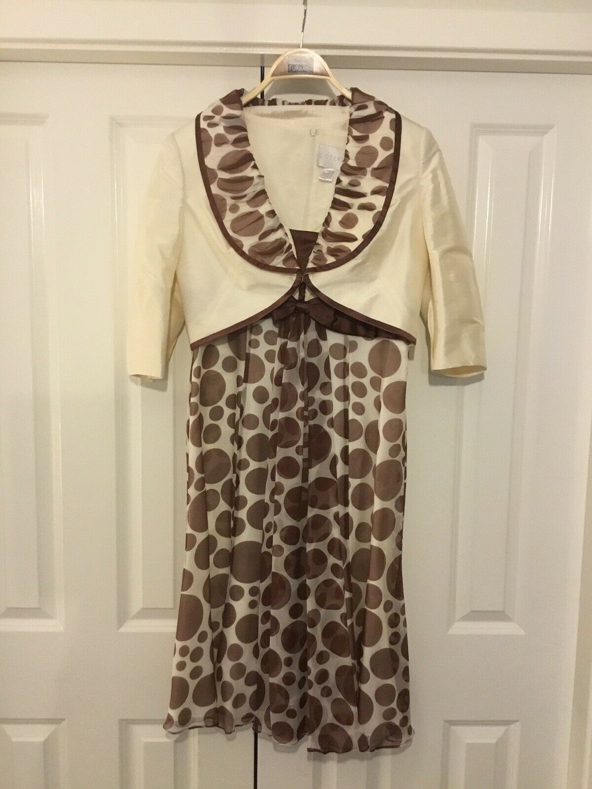 Coterie Wedding Guest outfit size 12