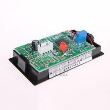 AC/DC Powered 4 Wire DC 0-200V(199.9V) LCD Panel Volt Meter Voltmeter YB5135D