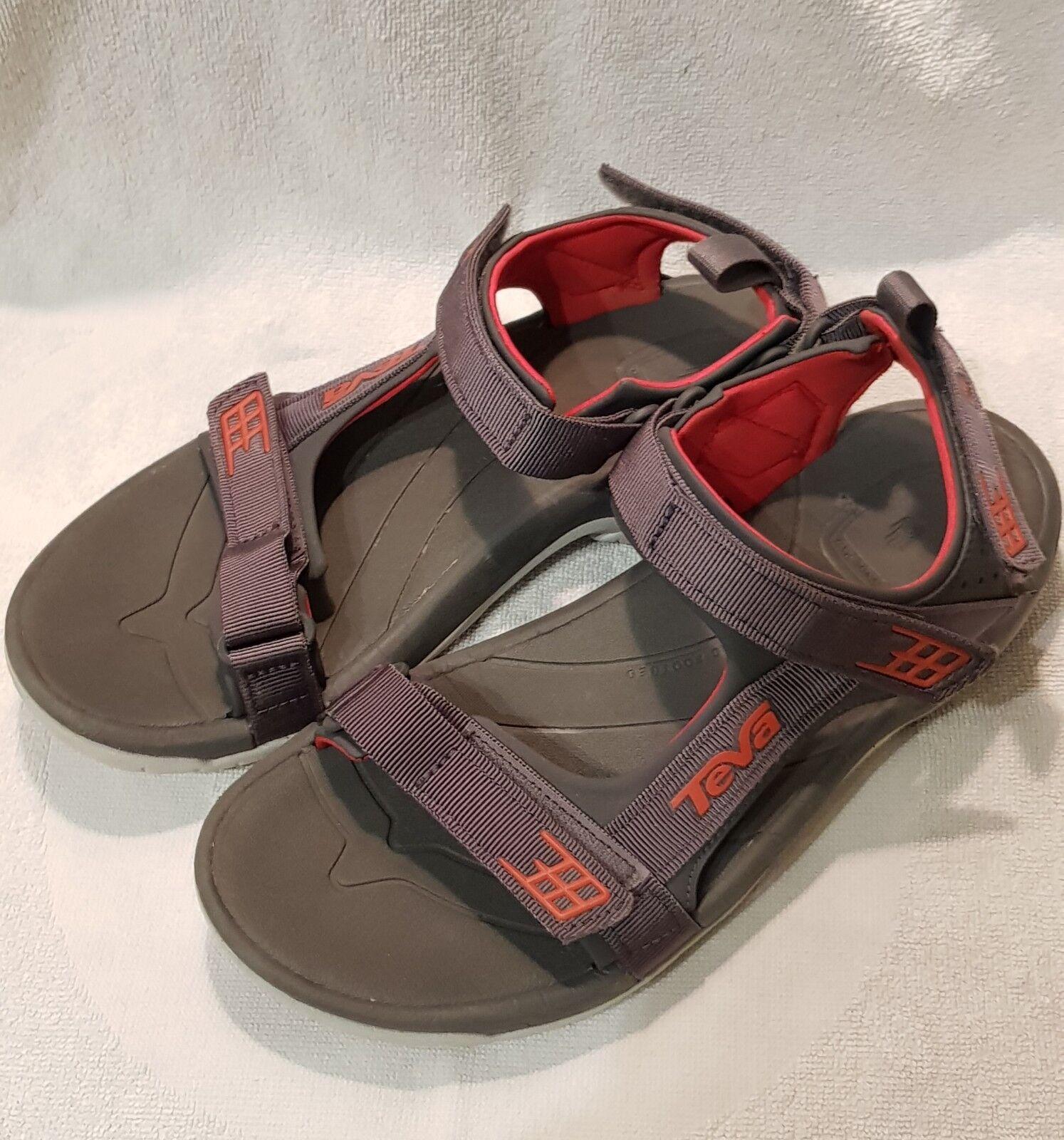 TEVA Tanza Herren Sandale US9   EU42   UK 8 K-21