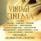 Vintage Cinema [Hybrid SACD] by Cincinnati Pops Orchestra/Erich Kunzel (Conductor) (CD, Oct-2008, Telarc Distribution)