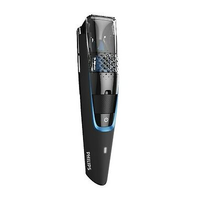 Philips Beardtrimmer Series 7000 Vacuum Beard Trimmer Cordless BT7202/13