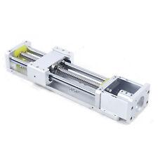1605 Rail Ball Screw Sliding Table Electric Linear Actuator Rail Guide Slider
