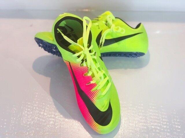 Brand discount Nike Zoom JA FLY 3 OC Rio Track & Field Spikes 882032 999