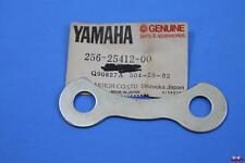 1 NOS Genuine Yamaha Rear Sprocket Washer XS1 XS2 SC500 TX650 OEM 256-25412-00