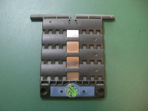 Hochschiebesicherung SecuBlock rapid dreigliedrig 10er Set