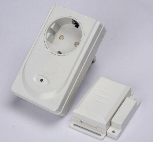 Radio controllo dell/'aria di scarico 3600w con TÜV//GS DFM-DZS high-tech finestra Interruttore Contatto